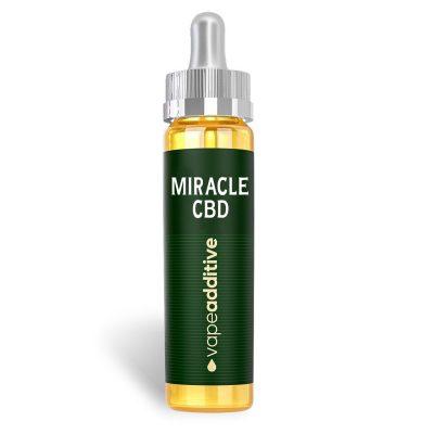 Miracle CBD Vape Additive