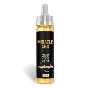 Miracle CBD Vape Liquid