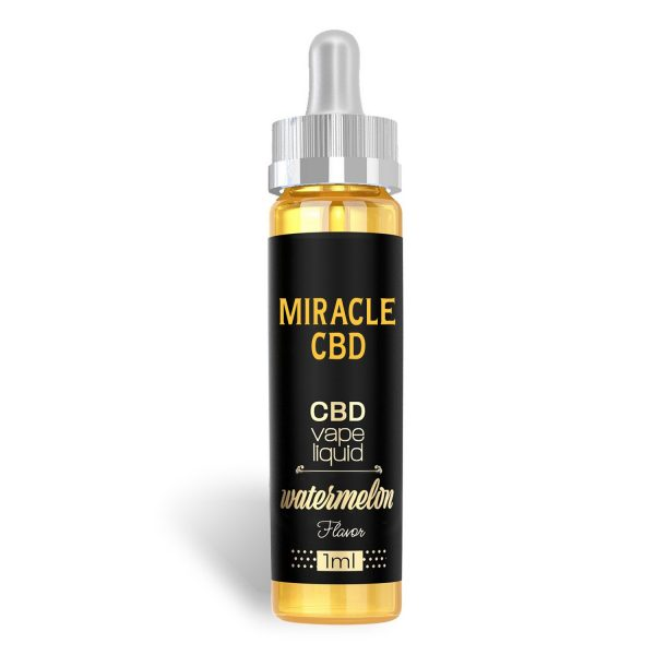 Miracle CBD Vape Liquid