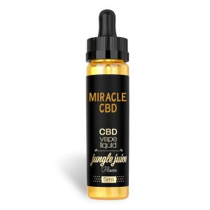 Miracle Vape Liquid