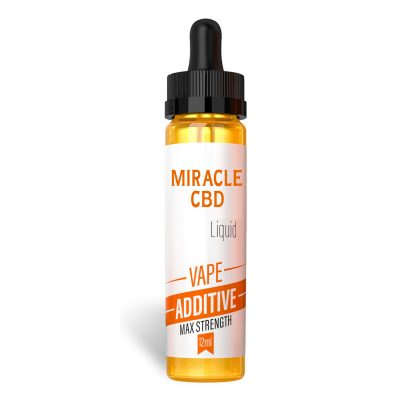 Miracle Vape Additive