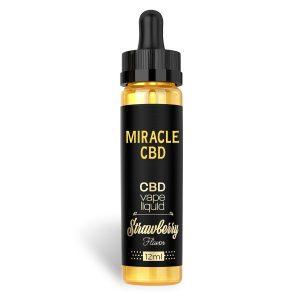 Miracle Vape Liquid