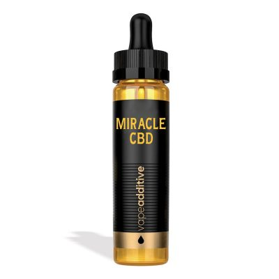 Miracle CBD Vape Additive
